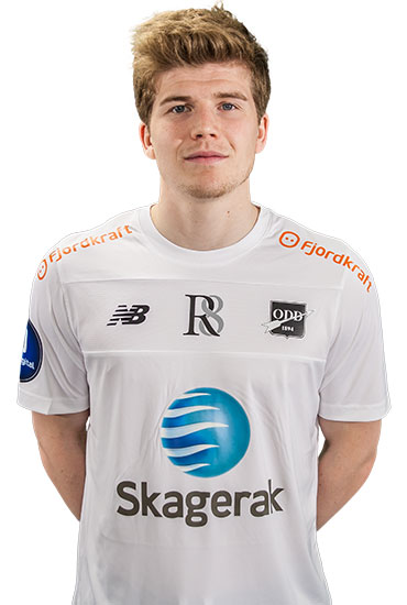 Oliver Berg