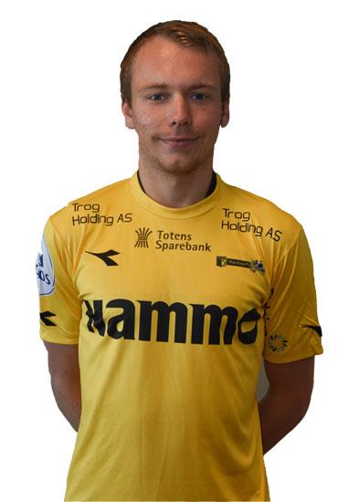 Fredrik Greve Monsen
