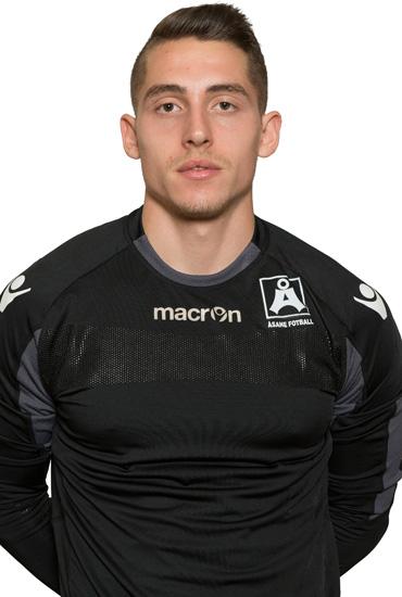 Martin Sanchez Olsen