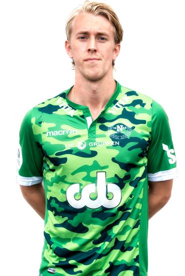 Mats Joachim Walberg