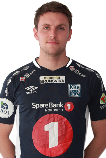 Andreas Eines Hopmark
