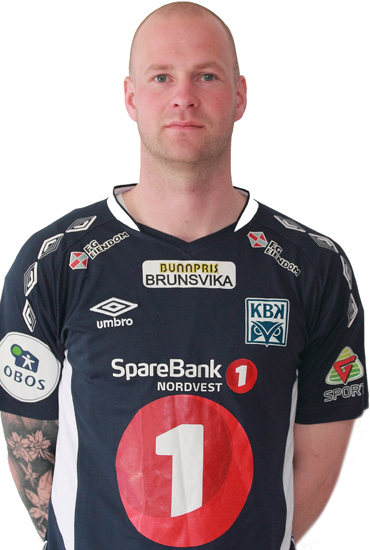 Andreas Rødsand