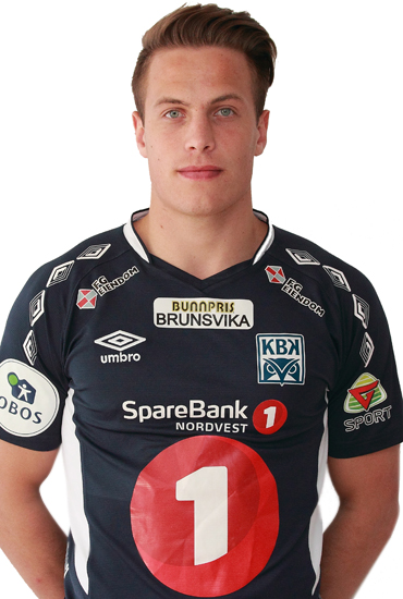 Jonas  Kippersund Rønningen