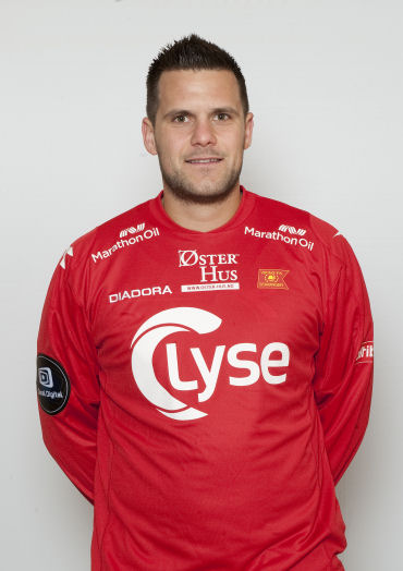 Christoffer Midbe Lunde