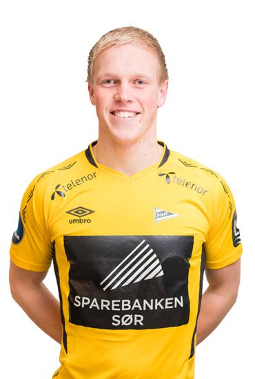 John Olav Norheim