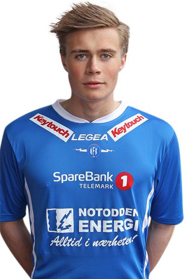 Jonas Sandnes