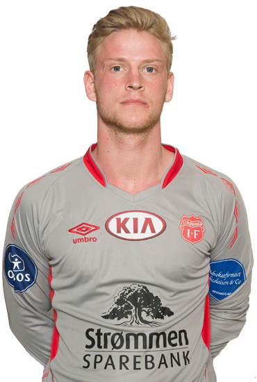 Thor  Søndergaard Lange