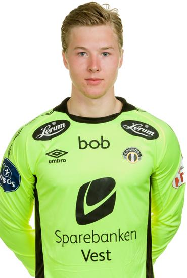 Mathias Dyngeland