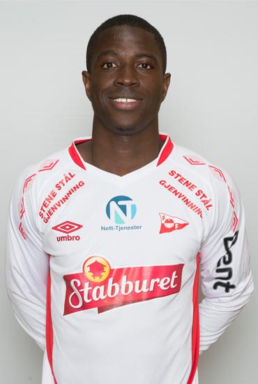 Mouhamad Moustapha N'Diaye