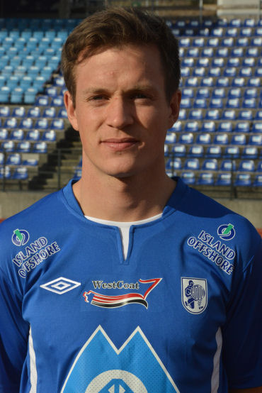 Andreas Rekdal