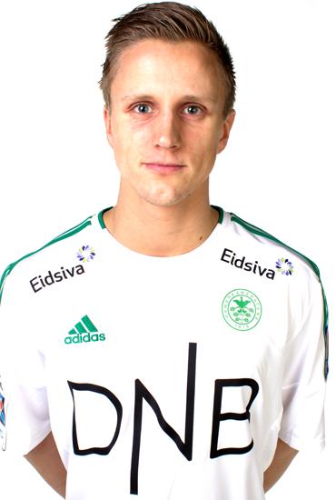 Daniel Bekkevold
