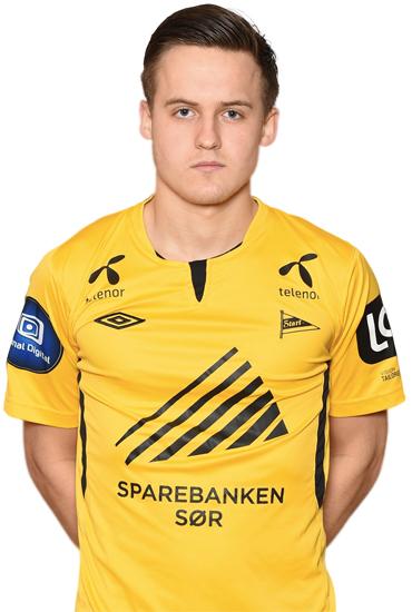 Joachim Holberg Eriksen