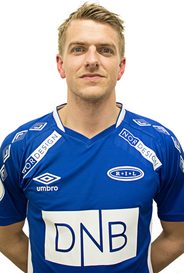 Thomas Rønning
