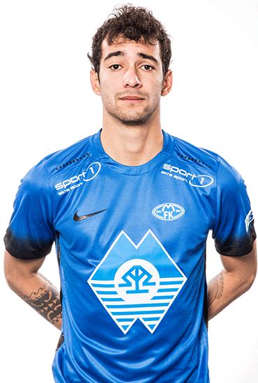 Agnaldo Pinto de Moraes Júnior