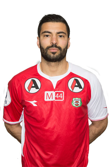 Aram Khalili