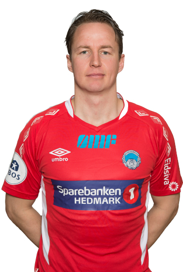 Espen Nystuen