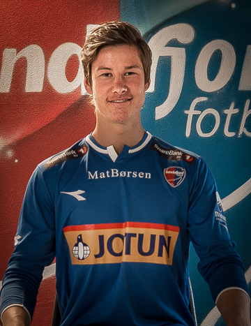 Johan Finnmann Gulliksen