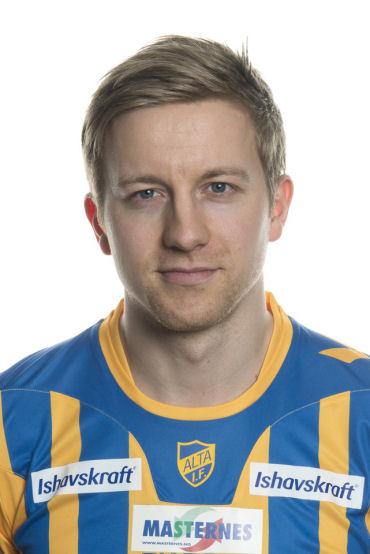 Martin Kristian Vonheim Norbye