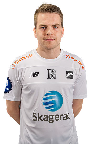 Joakim  Vge Nilsen