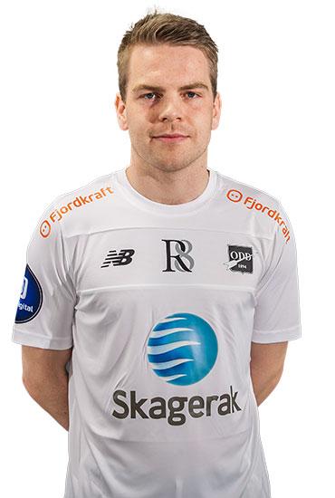 Joakim  Våge Nilsen