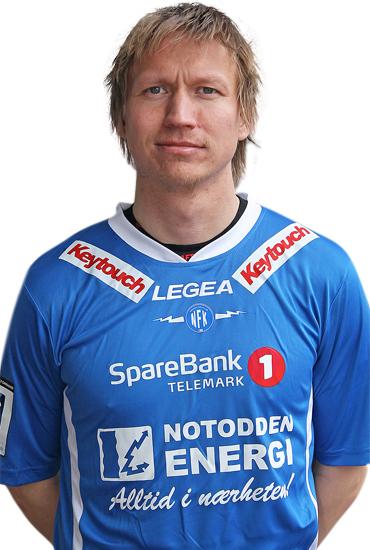 Tor Mattis Kåven