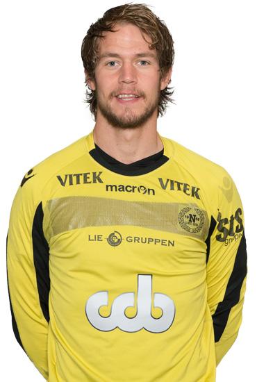 Andreas Eikum