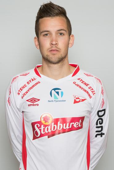 Martin Thømt Jensen