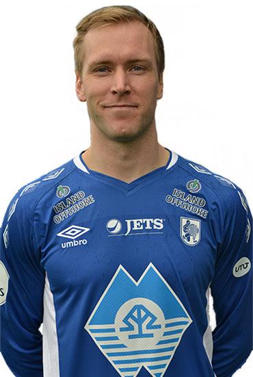 Joachim Magnussen