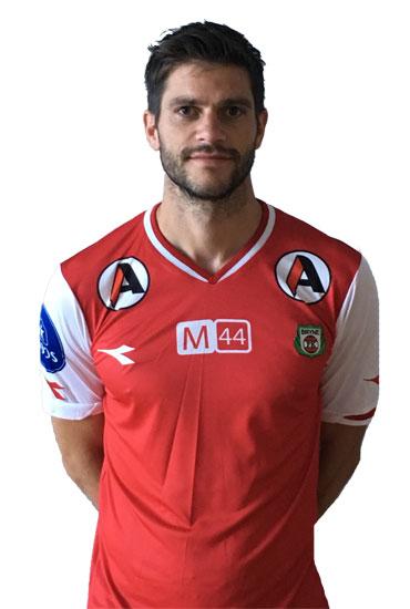 Marius Helle