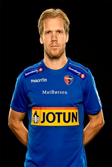 Lars Grorud