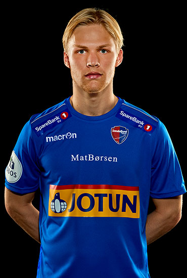 Håkon  Lorentzen