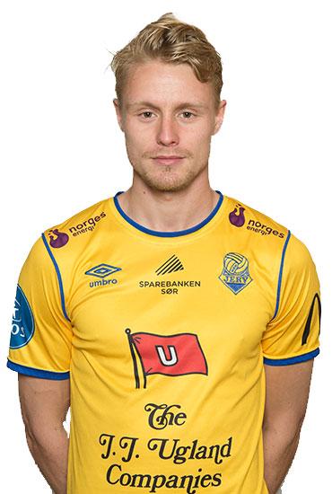 Eirik Haugstad