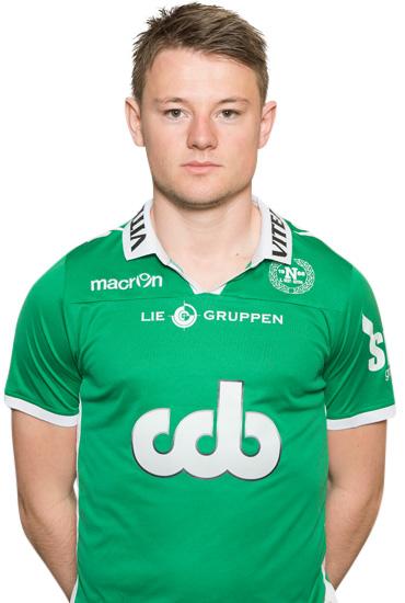 Thor Kristian Økland
