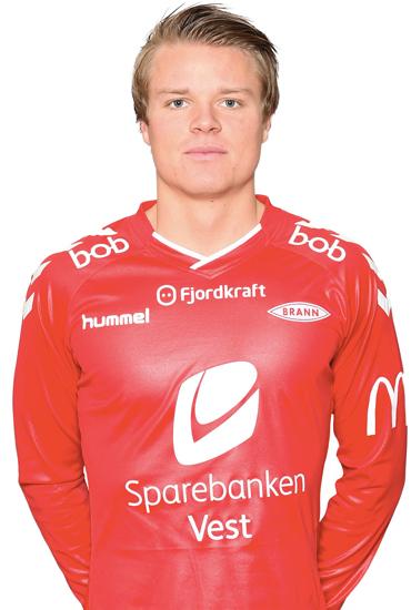Fredrik Heggland