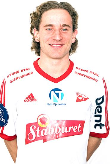 Ludvig Begby