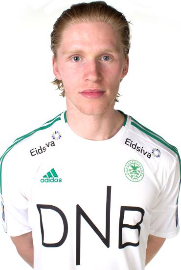 Tobias  Ødegård