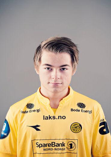 Patrick Berg