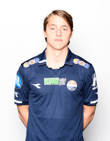 Mathias Berg Gjerstrøm