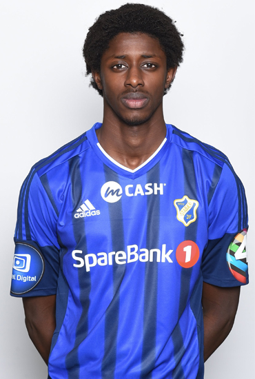 Moussa Njie