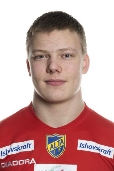 Alexander Ellingsen