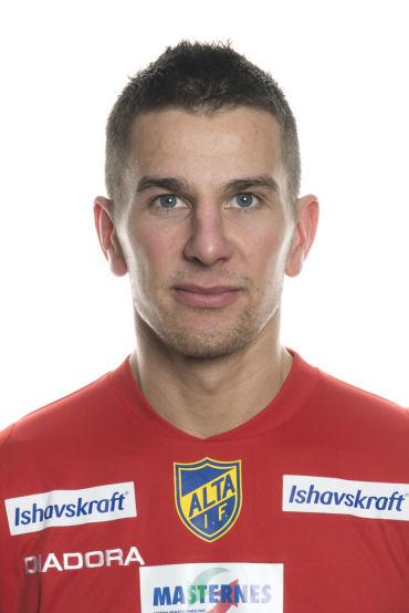 Kjetil Thomassen