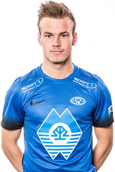 Petter  Strand