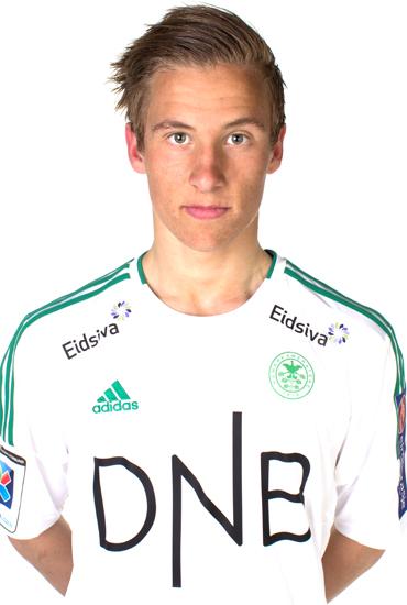 Henrik Lehne Olsen