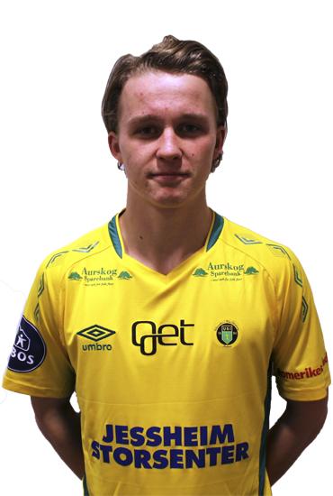 Jonas Fjeldberg