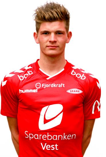 Oliver Rotihaug