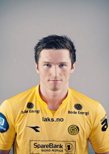 Daniel Edvardsen