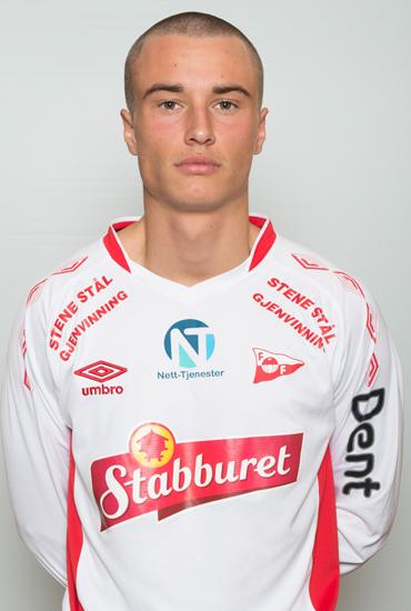 Herman Blystad