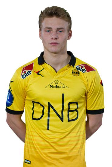 Jørgen Kolstad