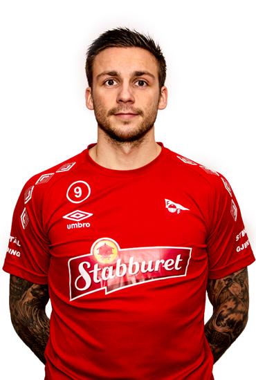 Steffen Nystrøm