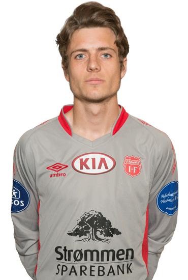 Kristian Emil  Bjørndalen